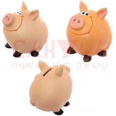 Копилка свинка символ 2019 года
