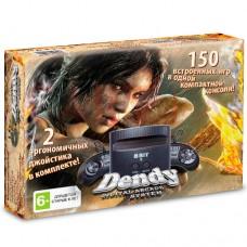 Игровая приставка Dendy Tomb Raider (150-in-1)