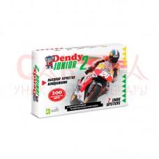 Dendy Junior 2 Classic 300 игр+пистолет