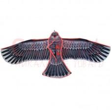 Воздушный змей в виде орла 50 см