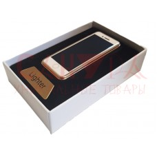 Зажигалка USB в форме IPhone X