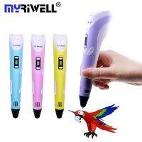 3D ручка Myriwell RP-100B C дисплеем