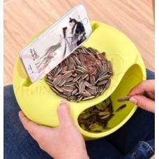 Чашка для семечек и орешков
