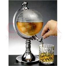 """Бар для напитков """"Глобус"""""""