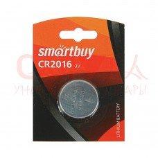 Батарея CR2016 Smartbay