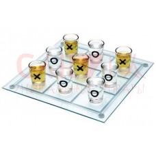 Пьяные крестики-нолики (мал)