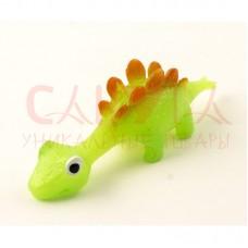 Игрушка-стрелялка Динозаврик