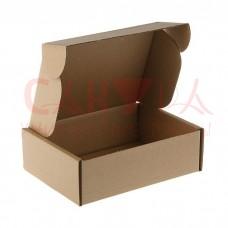 Коробка самосборная для боксов 240х140х120