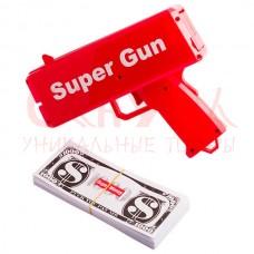 Пистолет - Деньгомёт