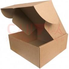 Коробка самосборная для боксов 165х163х110