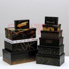 Подарочные коробки серия «Счастье»