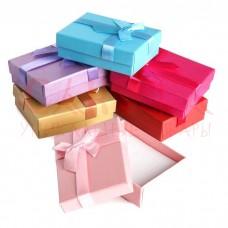 Коробка подарочная маленькая палетка, 9*7*3 см