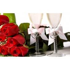 Голосовое поздравления на юбилей свадьбы