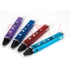 3D ручка Myriwell USB аллюминиевый корпус rp100C