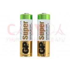 Батарейки GP Super LR06 AA 1.5V 1шт